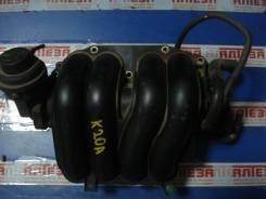 Коллектор впускной Honda K20A пластиковый