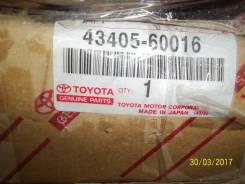 Шрус подвески. Toyota: 4Runner, Hilux, Land Cruiser, Pickup, Land Cruiser Prado Двигатели: 22REC, 22R, 4Y, 2LT, 3L, 2L, 22RTEC, 3YC, 3Y, 18R, L, 4YC...