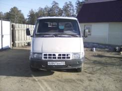 ГАЗ 3302. Продаётся газель 3302 ревка, 2 500 куб. см., 1 500 кг.