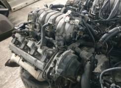 Двигатель в сборе. Toyota Land Cruiser, UZJ100 Двигатель 2UZFE. Под заказ