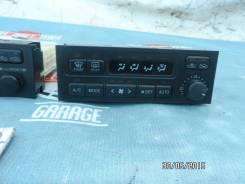 Блок управления климат-контролем. Toyota Mark II, JZX91E, JZX90E, GX61, JZX115, GX115, GX105, JZX105, GX90, JZX100, JZX110, GX81, JZX90, GX70, GX100...