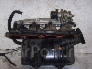 Коллектор впускной. Toyota Avensis, AZT250, AZT250L, AZT250W