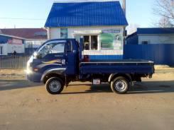 Kia Bongo. Продаю грузовик , 2 900 куб. см., 1 000 кг.