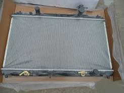 Радиатор охлаждения двигателя. Toyota Solara, ACV30 Toyota Camry, ACV35, ACV30, ACV31 Двигатели: 2AZFE, 1AZFE