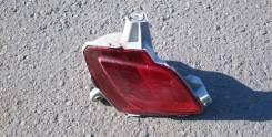Фара противотуманная. Mazda CX-5