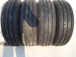 Bridgestone R265. Летние, износ: 5%, 1 шт
