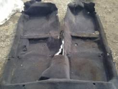 Ковровое покрытие. Subaru Legacy, BE5, BH5