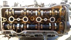 Головка блока цилиндров. Toyota Noah, AZR65G, AZR65, AZR60G, AZR60 Toyota Caldina, AZT241, AZT241W, AZT246, AZT246W Toyota Allion, AZT240 Двигатель 1A...