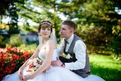 Фотосъемка вашего свадебного дня.