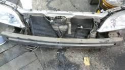Жесткость бампера. Honda Inspire, UA4, UA5 Honda Saber, UA5, UA4 Двигатели: J32A, J25A