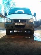 ГАЗ 27527. , 2016, 2 890 куб. см., 800 кг.