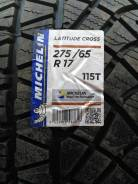 Michelin Latitude Cross. Летние, без износа, 4 шт