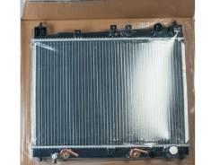 Радитор охлаждения двигателя Toyota Echo Verso