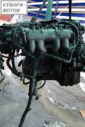 Двигатель (ДВС) Nissan Almera N16 2000-2006 (QG15)