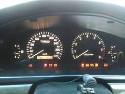 Панель приборов. Toyota Mark II, JZX100 Toyota Chaser, JZX100 Двигатель 1JZGTE