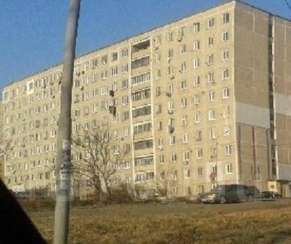 Гостинка, улица Сахалинская 58. Тихая, 25 кв.м.
