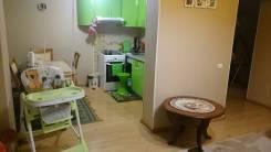 2-комнатная, ул. Некрасова д.2. с.Камень - Рыболов, частное лицо, 50 кв.м.