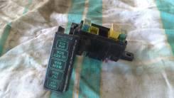Блок предохранителей, реле. Mazda Demio, DW3W, DW5W