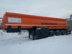 OKT Trailer. Продается полуприцеп-цистерна бензовоз 28000 литров ОКТ Trailer, 1 000 куб. см., 28,00куб. м.