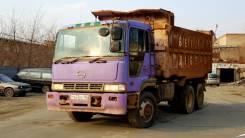 Hino. Продам нормальный самосвал ., 16 745 куб. см., 20 000 кг.