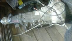 Автоматическая коробка переключения передач. Toyota Chaser, LX100 Двигатель 2LTE