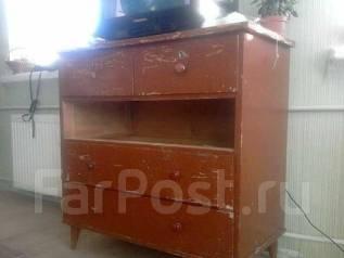 ИЩУ советское трюмо, шкаф, комод, стулья