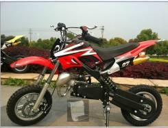 Honda XR. 50куб. см., исправен, без птс, без пробега