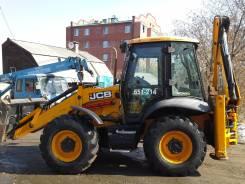 JCB 3CX Super. Продается Эксковатор-Погрузчик в Иркутске, 2 000 куб. см., 1,00куб. м.
