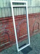 Окна пластиковые.