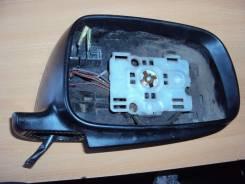 Корпус зеркала правый Toyota Corolla #ZE12# (европейка 2005г,2модель)