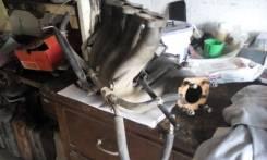 Коллектор впускной. Toyota Sprinter Carib, AE95 Двигатель 4AFHE