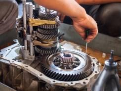 Выполняем ремонт автомобилей отечественного и иностранного производств