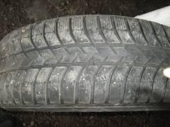 Bridgestone Ice Cruiser 5000. Зимние, шипованные, износ: 50%, 1 шт