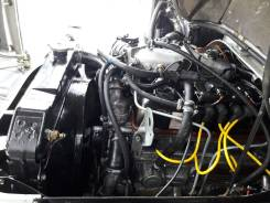 Двигатель УМЗ 4213 инжектор для УАЗ. УАЗ 452 Буханка