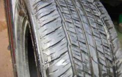 Dunlop Grandtrek AT23. Всесезонные, износ: 20%