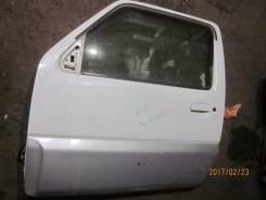 Дверь боковая. Suzuki Jimny, JB43