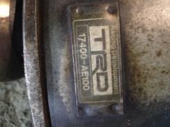 Глушитель. Toyota Corolla Levin, AE100, AE111 Двигатель 4AGE
