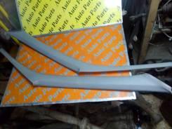 Накладка на стойку. Honda Civic Ferio, EH1 Двигатель ZC