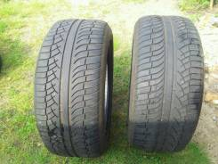 Michelin 4x4 Diamaris. Летние, 2014 год, износ: 30%, 2 шт