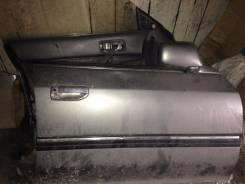 Дверь боковая. Subaru Legacy, BC5, BF5