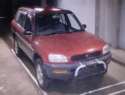Toyota RAV4. SXA11, 3S