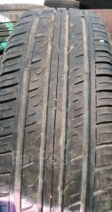 Dunlop Grandtrek PT3. Летние, 2014 год, износ: 10%, 2 шт