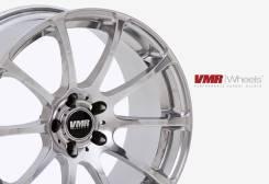 VMR Wheels V701. 9.5x18, 5x105.00, 5x108.00, 5x110.00, 5x112.00, 5x114.30, 5x115.00, 5x118.00, 5x120.00, 5x120.60, ET45