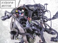 Двигатель (ДВС) BWT на Audi A4 (B7) 2005-2007 г. г. 2.0 л. в наличии