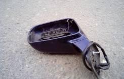 Зеркало заднего вида боковое. Toyota Corolla Verso