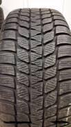 Bridgestone Blizzak LM-25. Зимние, без шипов, износ: 20%