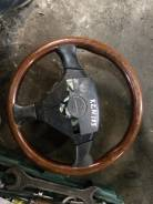 Руль. Toyota Hilux Surf Toyota Land Cruiser Prado