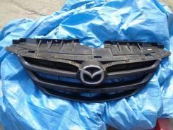 Решетка радиатора. Mazda MPV, LW3W, LW5W, LWEW