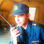 Инженер по пожарной безопасности. Средне-специальное образование, опыт работы 2 года