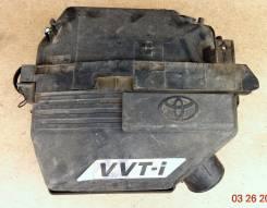 Корпус воздушного фильтра. Toyota: Alphard, Tarago, Previa, RAV4, Estima Двигатели: 2AZFE, 2AZFXE, 1AZFE
